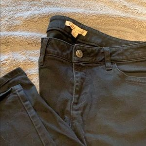 CaBi Skinny jeans. Very good condition. Size 4